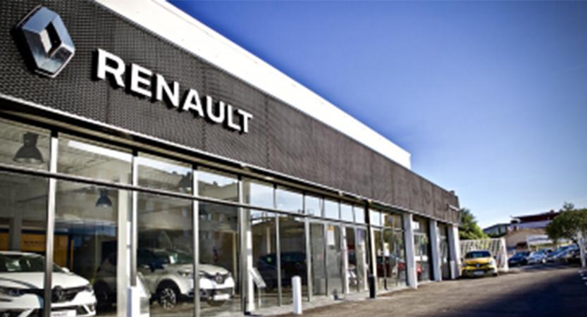 Auto Services RENAULT